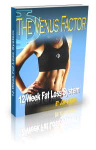 The Venus Factor Book