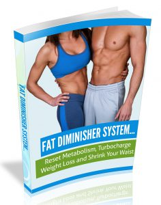 The Fat Diminisher System Review