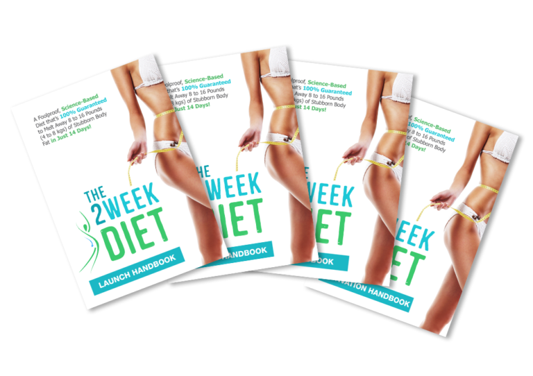 The 2 Week Diet Program