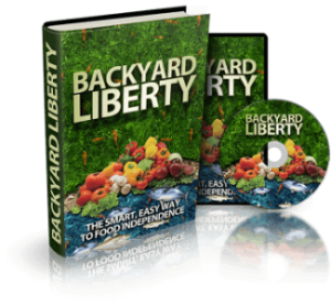 Backyard Liberty Review