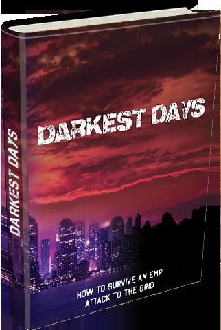 darkest days book