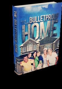 bulletproof home survival guide