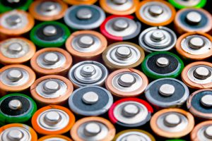 how to recharge several different types of batteries