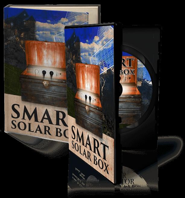 smart solarbox